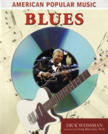 American Popular Music : Blues, Paperback / softback Book