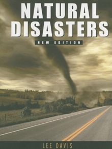 Natural Disasters, Paperback / softback Book