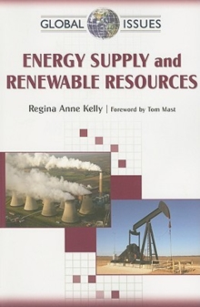 Energy Supply and Renewable Resources, Paperback / softback Book
