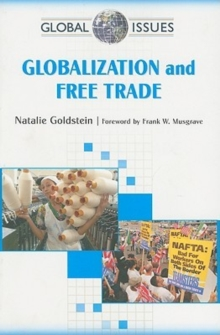 Globalization and Free Trade, Paperback / softback Book