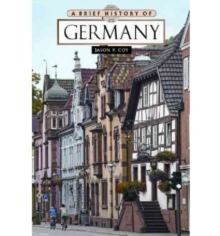 A Brief History of Germany, Paperback / softback Book