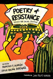 Poetry of Resistance : Voices for Social Justice, Paperback / softback Book