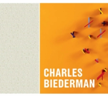Charles Biederman, Paperback / softback Book