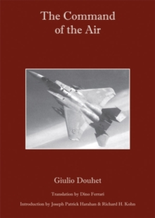 The Command of the Air, Paperback / softback Book