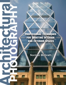 Architectural Photography, Paperback Book
