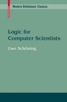 Logic for Computer Scientists, Paperback / softback Book