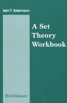 A Set Theory Workbook