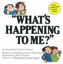 What's Happening To Me?, Paperback Book