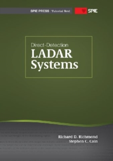 Direct-Detection Ladar Systems, Paperback / softback Book