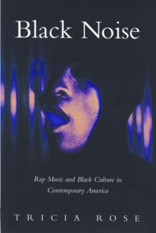Black Noise : Rap Music and Black Culture in Contemporary America, Paperback Book