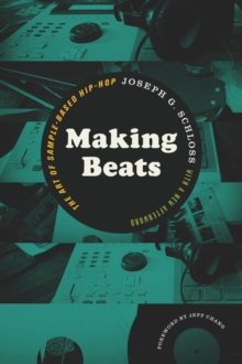 Making Beats, Paperback / softback Book