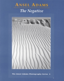 The Negative, Paperback Book