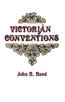 Victorian Conventions, Paperback / softback Book