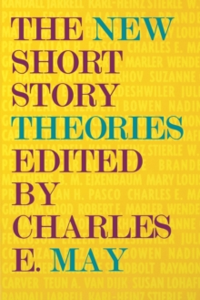 The New Short Story Theories, Paperback / softback Book