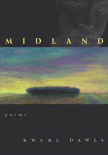 Midland : Poems, Hardback Book