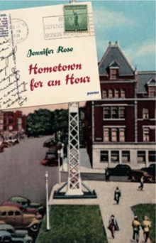 Hometown for an Hour : Poems, Hardback Book