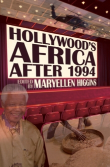 Hollywood's Africa after 1994, Paperback / softback Book