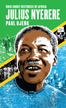 Julius Nyerere, Paperback / softback Book