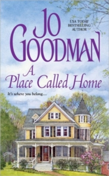 A Place Called Home, Paperback / softback Book