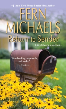 Return To Sender, Paperback / softback Book