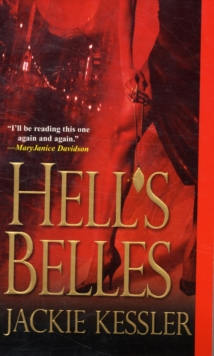 Hell's Belles, Paperback / softback Book