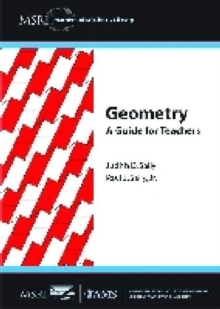 Geometry : A Guide for Teachers, Paperback / softback Book