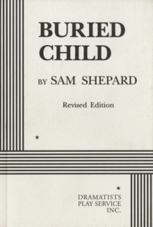 Buried Child, Paperback Book