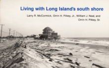 Living with Long Island's South Shore, Paperback / softback Book