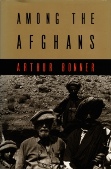 Among the Afghans, Hardback Book