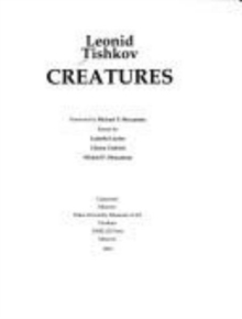 Creatures, Paperback / softback Book