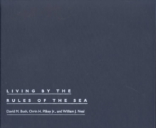 Living by the Rules of the Sea, Hardback Book
