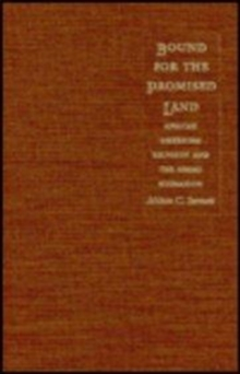 Bound For the Promised Land : African American Religion and the Great Migration, Hardback Book