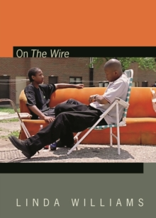On The Wire, Hardback Book