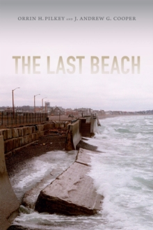 The Last Beach, Hardback Book