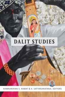 Dalit Studies, Paperback / softback Book
