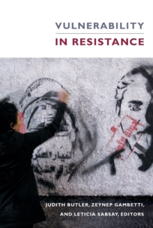 Vulnerability in Resistance, Paperback Book