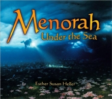Menorah Under the Sea, Paperback / softback Book