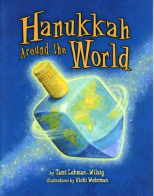 Hanukkah Around the World, Paperback / softback Book