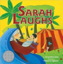 Sarah Laughs, Paperback / softback Book