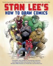 Stan Lee's How To Draw Comics, Paperback / softback Book