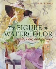 The Figure In Watercolor, Paperback Book