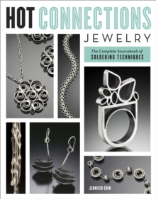 Hot Connections Jewelry, Paperback Book