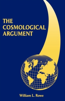 The Cosmological Argument, Paperback / softback Book