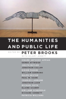 The Humanities and Public Life, Paperback / softback Book