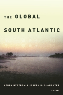 The Global South Atlantic, Hardback Book