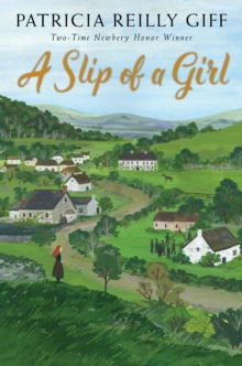 A Slip of a Girl, Hardback Book