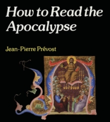 How to Read the Apocalypse, Paperback / softback Book