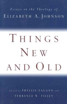 THINGS NEW & OLD, Paperback Book