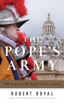 Pope's Army, Paperback / softback Book