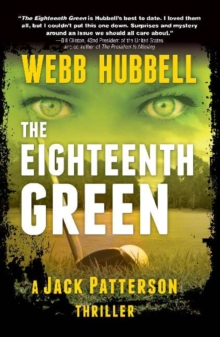 The Eighteenth Green, Hardback Book